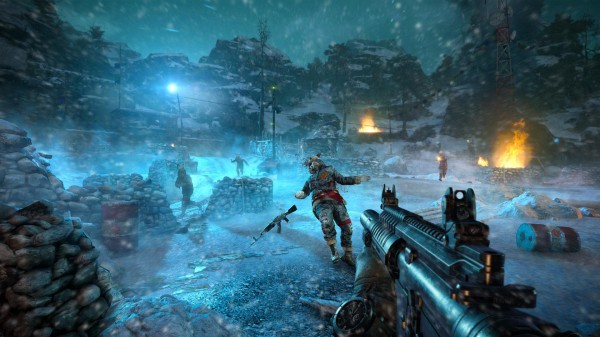 Photo of Take a look at Far Cry 4's Valley of the Yetis map