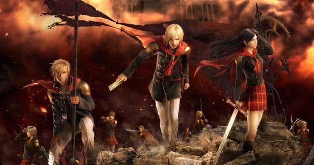Photo of Tabata teases Final Fantasy Type-Next