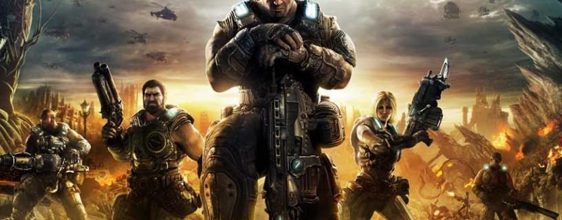 لا وجود لإعادة إصدار Gears of War للأكسبوكس ون