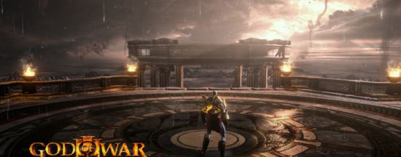 God of War 3 Remastered is coming to PS4