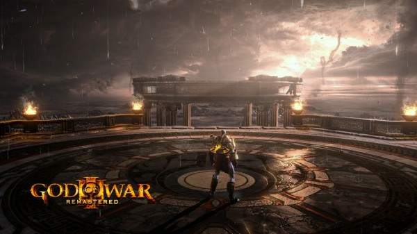 Photo of God of War 3 Remastered قادمة لمنصات البلايستيشن 4