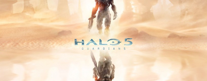 "New trailers for Halo 5: Guardians ask the fans ""Who's the hunter and who's being hunted?"""