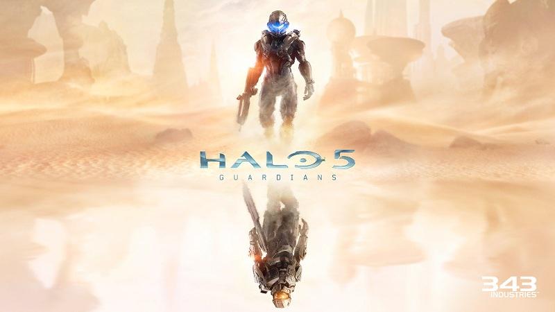 "Photo of عرض جديد لـ Halo 5: Guardians يسأل المعجبين ""من الصياد ومن الفريسة ؟"""
