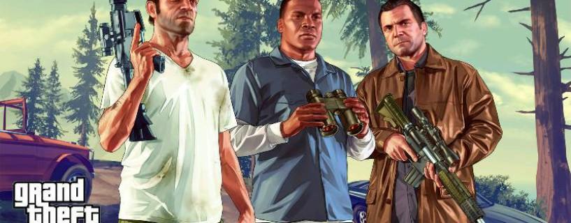 أحد المعجبين يقوم بحساب عدد سكان San Andreas في GTA V