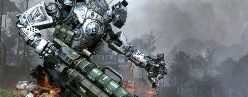 Titanfall 2 is in development