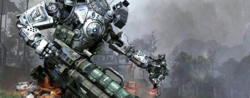 Titanfall 2 قيد التطوير
