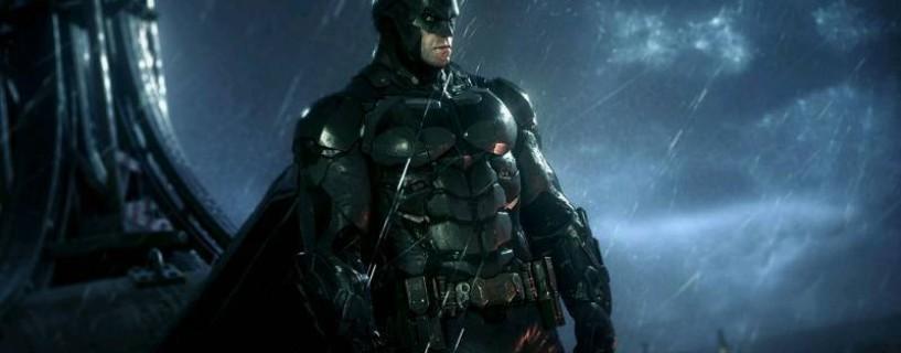 New delay hits Batman: Arkham Knight