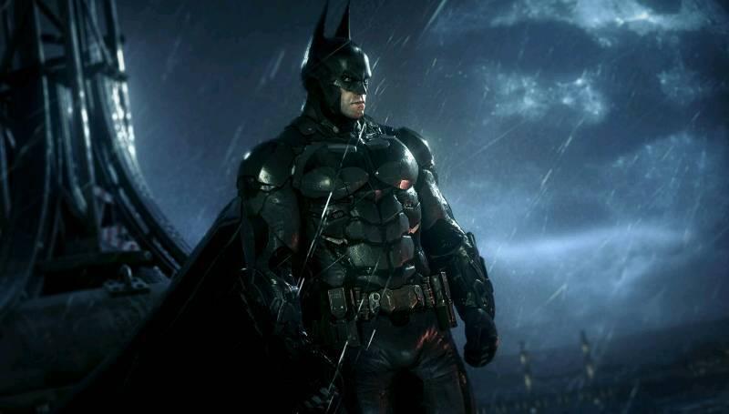 Photo of تأجيل جديد يطال Batman Arkham Knight