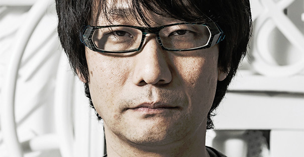 Photo of Kojima's name removed from all Metal Gear Solid V: The Phantom Pain materials