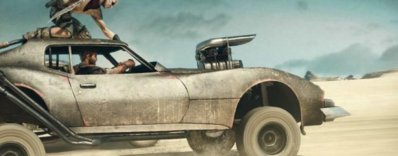 إلغاء نسخة الجيل السابق من Mad Max والمزيد من التفاصيل الجديدة