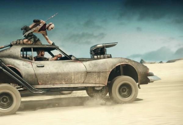 Photo of إلغاء نسخة الجيل السابق من Mad Max والمزيد من التفاصيل الجديدة