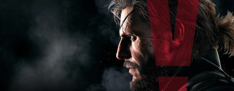 Konami vows to bring more Metal Gear and Kojima ensures fans of his involvment in MGS V
