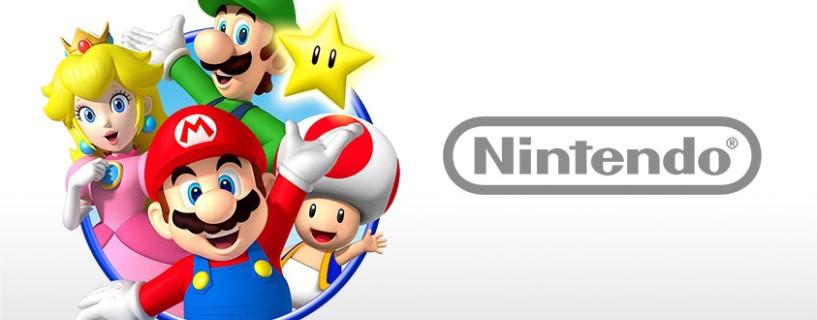 Nintendo ستباشر بعمل ألعاب لسلاسلها المشهورة على أجهزة الجوالات الذكية