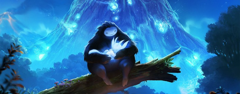 Gorgeous Ori and the Blind Forest trailer escapes PAX East