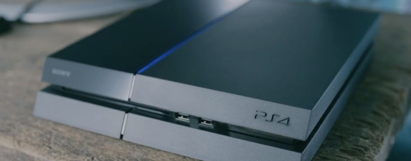 20 Million PS4 units sold so far according to Sony