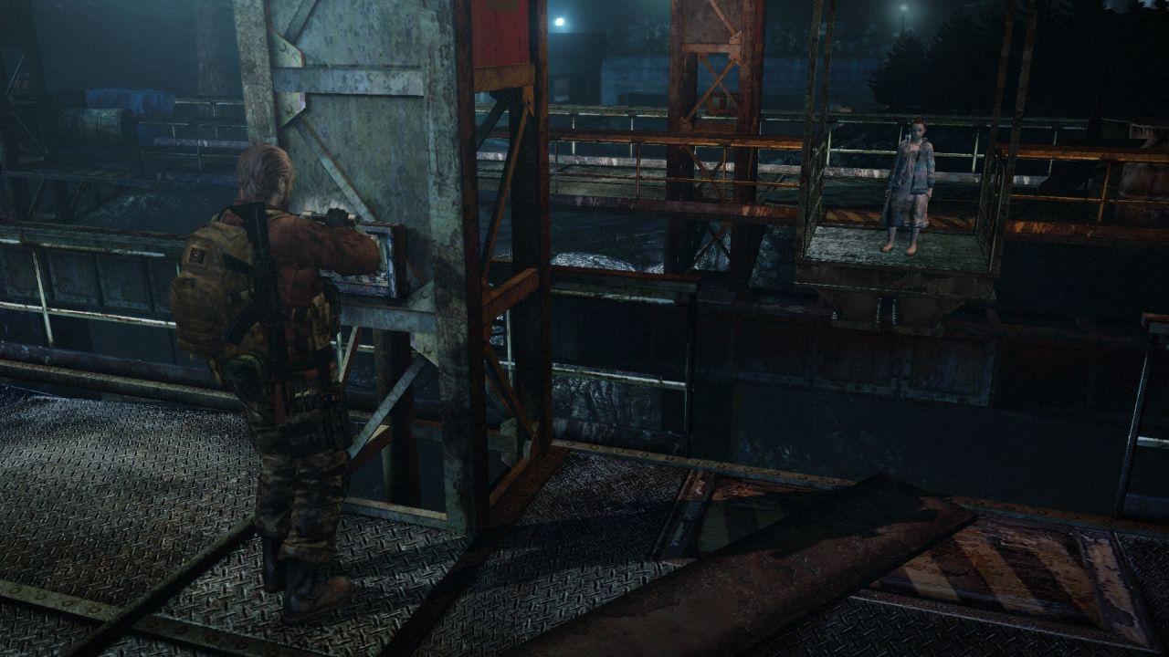 Photo of تذكير: الحلقة الرابعة والإصدار الكامل من Resident Evil: Revelations 2 متوفران الآن