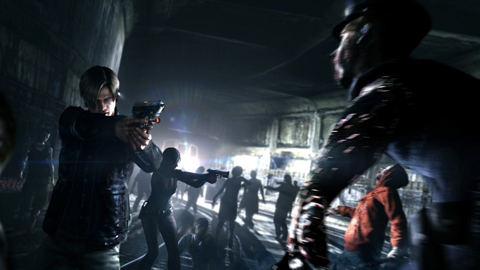 Photo of Resident Evil 7 قادمة هذا العام ؟