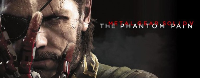Kojima answers fans' questions about the upcoming and final game in the series MGS V: The Phantom Pain