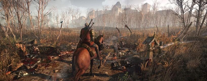 شاهد عرض PAX East لعنوان الآر بي جي المنتظر The Witcher 3: Wild Hunt