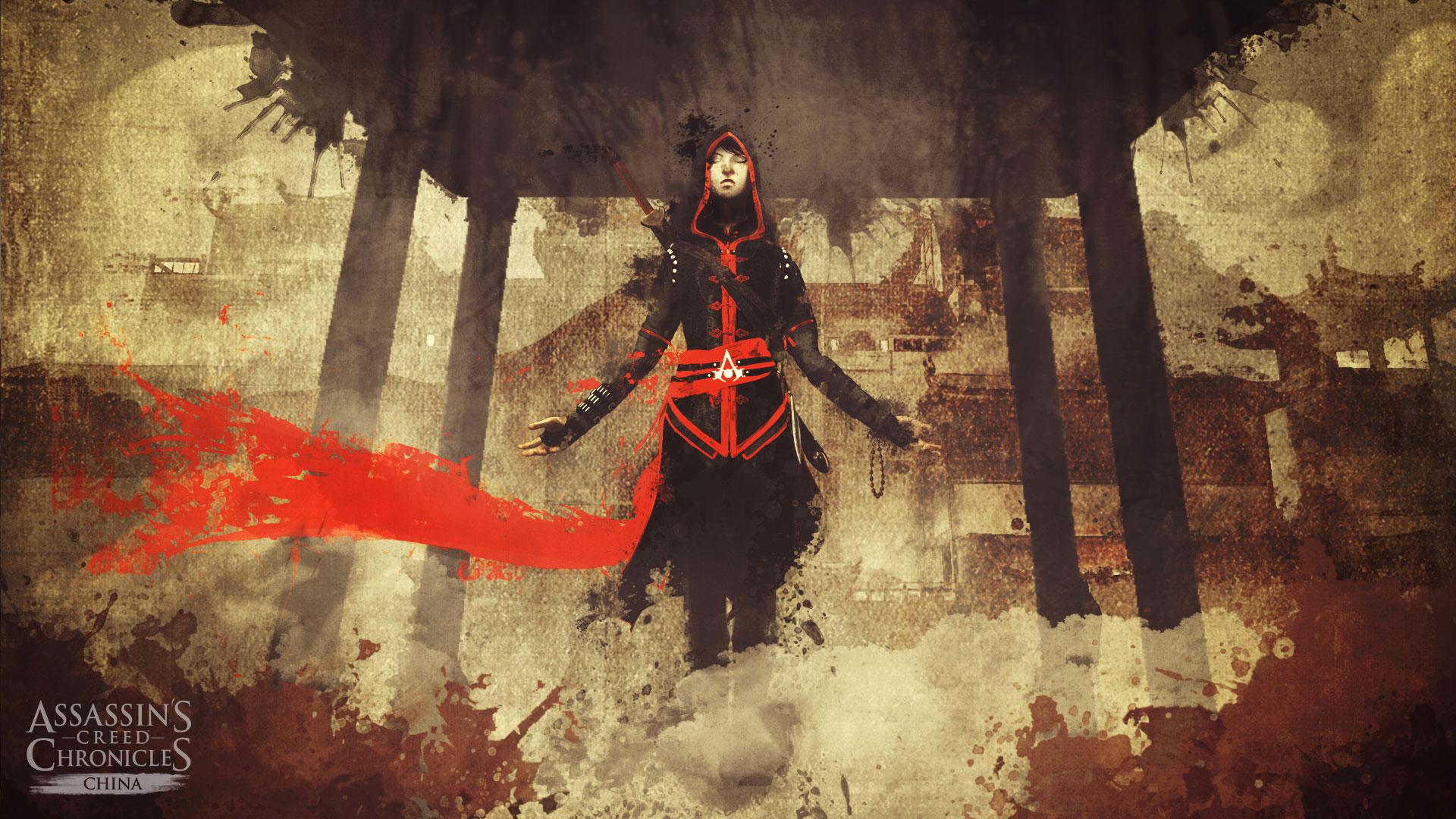 Assassins Creed Chronicles: China،