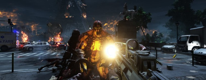 Killing Floor 2 is coming to Steam sooner than you think