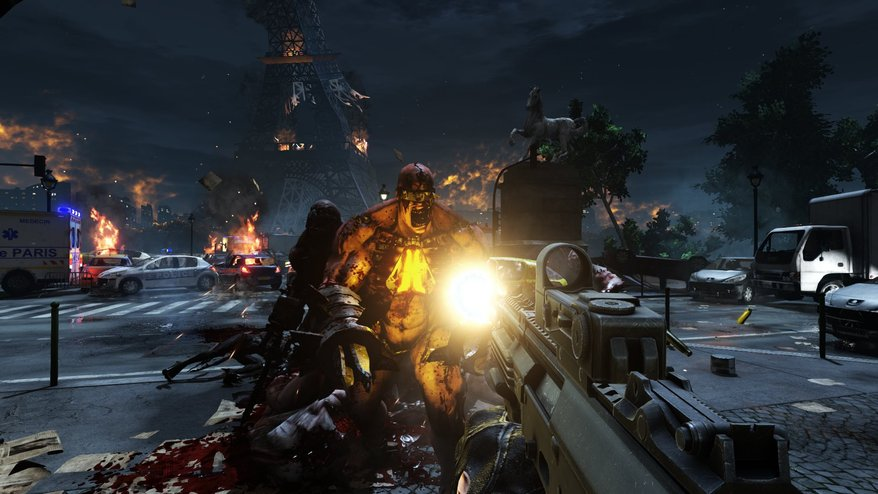Photo of Killing Floor 2 is coming to Steam sooner than you think