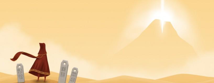 ثلاثية Journey, flOw و Flower قادمة للبلايستيشن 4 هذا العام