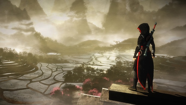 Photo of عرض جديد للعبة Assassin's Creed Chronicles