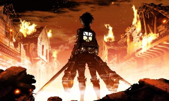 Photo of Attack on Titan: Humanity in Chains قادمة للغرب الشهر القادم