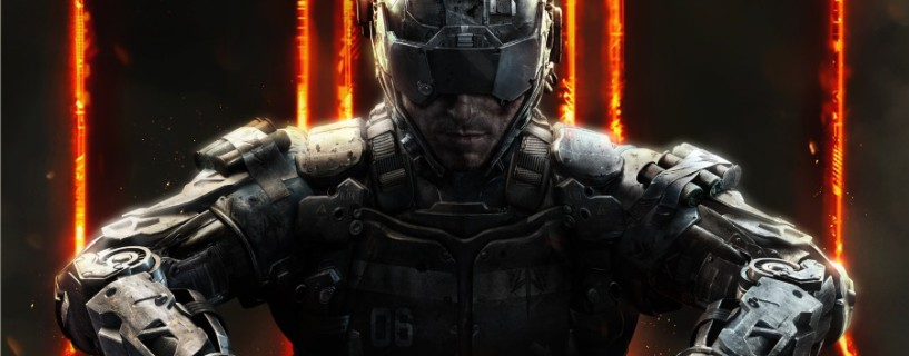 Activision officially announces Call of Duty: Black Ops 3