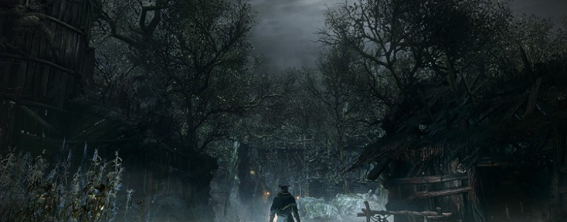 Someone managed to finish Bloodborne in 40 minutes !