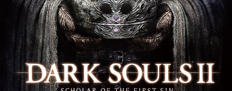 عرض إطلاق Dark Souls II: Scholar of the First Sin قد وصل