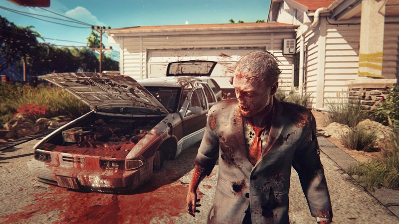 Photo of Another day Another Delay: Dead Island 2 to 2016