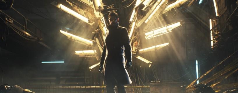الإعلان عن الجزء الجديد Deus Ex: Mankind Divided مع عرض رائع وصور جديدة