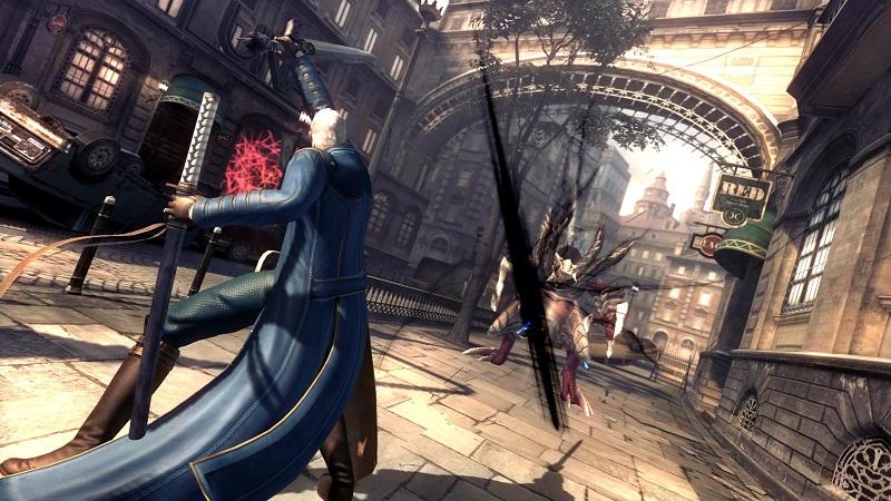Photo of صور جديدة للنسخة الخاصة Devil May Cry 4: Special Edition تظهر الشخصيات الجديدة القابلة للعب