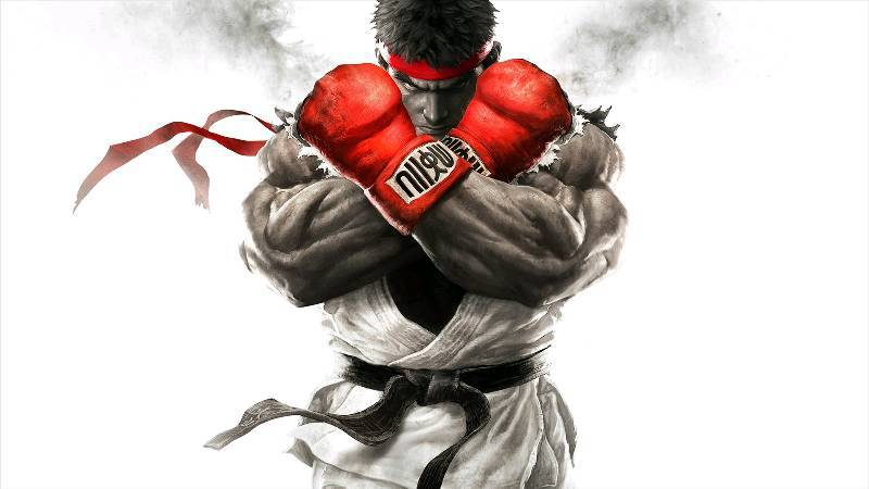 Photo of Street Fighter V is something nobody is expecting