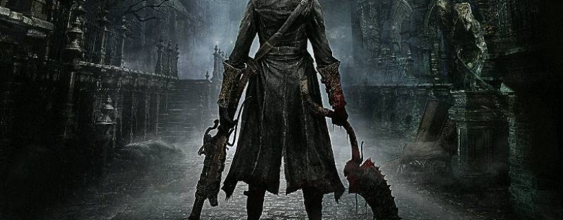 Update to fix Bloodborne's lengthy Loading times is coming before the end of the month