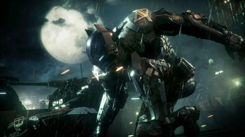 Photo of ستحتاج لهذه المواصفات كي تستطيع تشغيل Batman: Arkham Knight على حاسبك