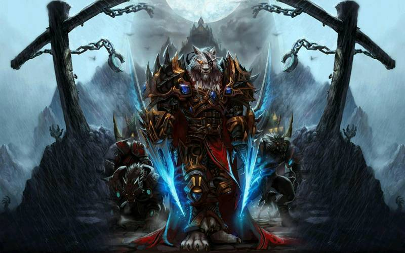 Photo of تأجيل موعد إصدار فيلم World of Warcraft من جديد