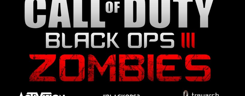 Black Ops 3 leaked pictures reveal the game's modes