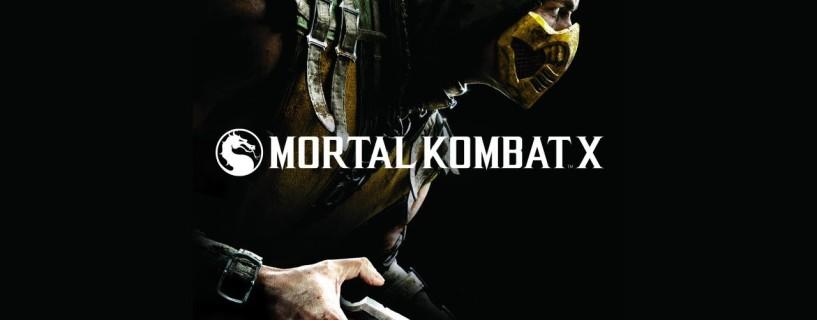 إنطباعاتنا عن لعبة القتال Mortal Kombat X