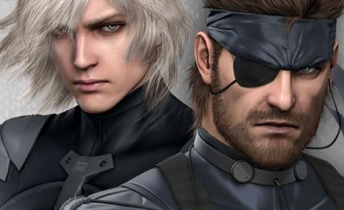 Photo of العمل على فلم Metal Gear Solid جار في استديوهات Sony Pictures