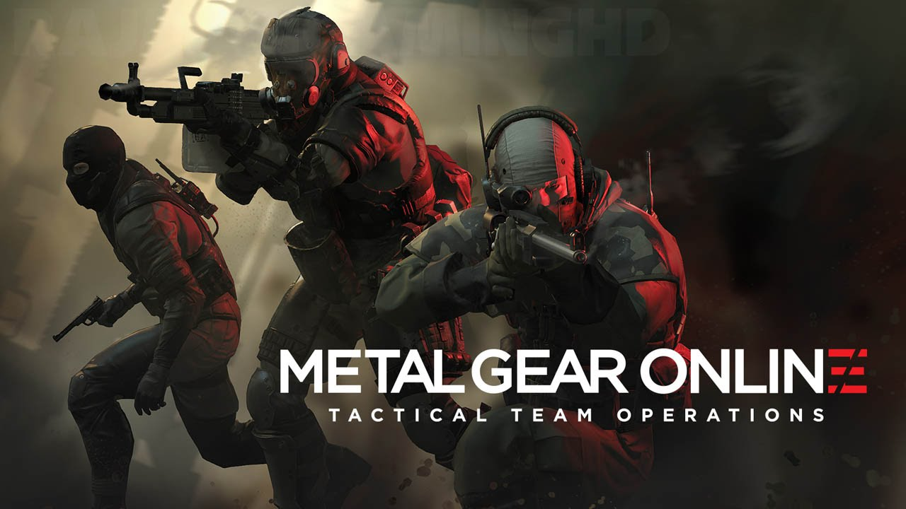 Photo of Metal Gear Online will support up to 16 players