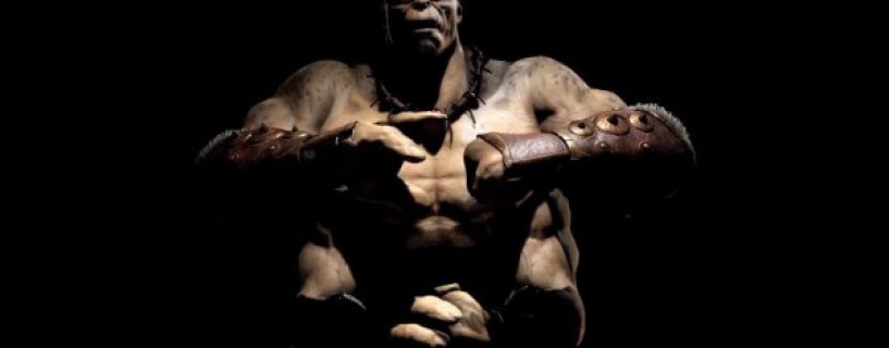 Mortal Kombat X gets a new gameplay trailer for Goro