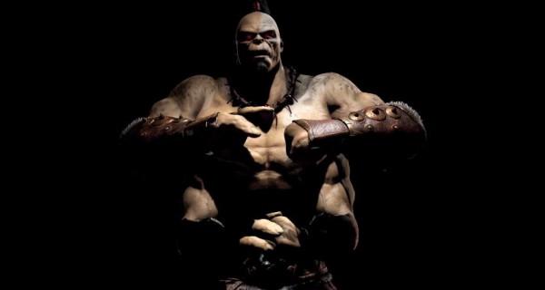 Photo of عرض جديد لشخصية Goro في Mortal Kombat X