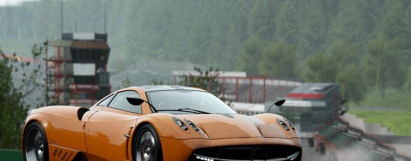 الإعلان عن موعد إصدار Project Cars بالإضافة لمتطلبات التشغيل على الحاسب الشخصي