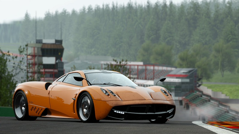 Photo of Project Cars gone gold, system requirements revealed