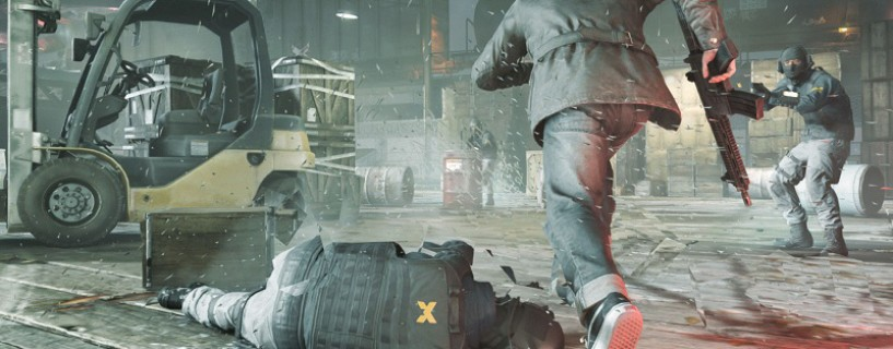 Xbox One exclusive Quantum Break gets delayed