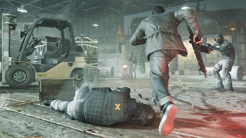 Photo of Xbox One exclusive Quantum Break gets delayed