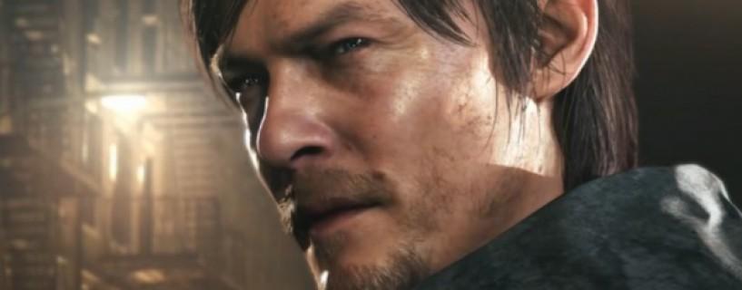 إلغاء تطوير Silent Hills رسمياً وسحب P.T من المتجر هذا الأسبوع
